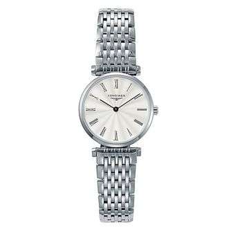 Longines La Grande Classique Ladies' Bracelet Watch - Product number 9290745