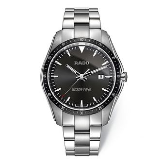 Rado Hyperchrome Men's Stainless Steel Bracelet Watch - Product number 9300066