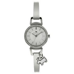 Radley Ladies' Silver Bangle Watch - Product number 9322280