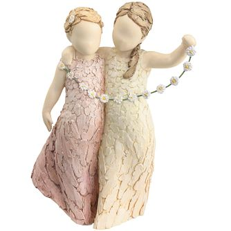 More Than Words Friendship Figurine - Product number 9324704