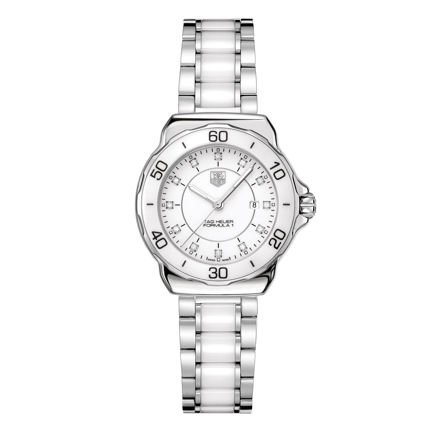 of sandi watches watch collections library virtual ladies white lady pointe
