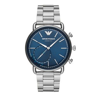 Emporio Armani Gen 4 Men's Stainless Steel Bracelet Watch - Product number 9390723