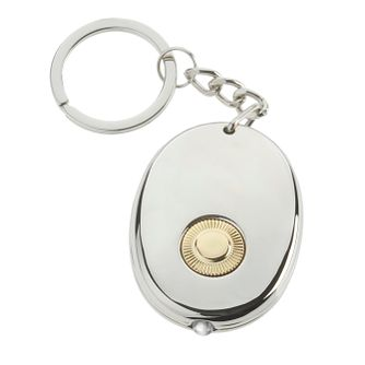 Jean Pierre two colour torch keyring - Product number 9390871