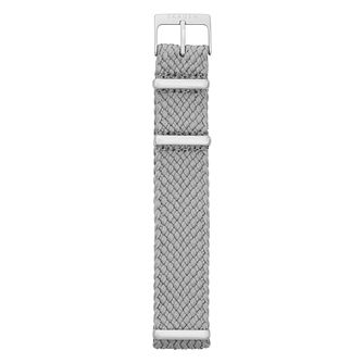 Skagen 20mm Grey Nylon Strap - Product number 9395512