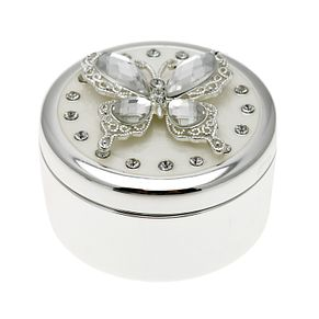 Butterfly Trinket Box - Product number 9406417
