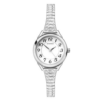 Sekonda Ladies' Stainless Steel Bracelet Watch - Product number 9407219