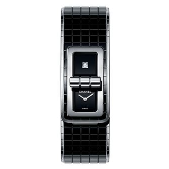 Chanel Code Coco Ladies' Black Bracelet Watch - Product number 9409653