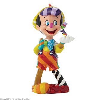 Disney Britto Pinocchio 75th Anniversary Figurine - Product number 9422145