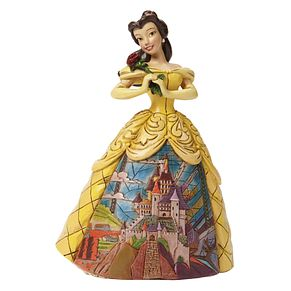 Disney Traditions Enchanted Belle Figurine - Product number 9422439