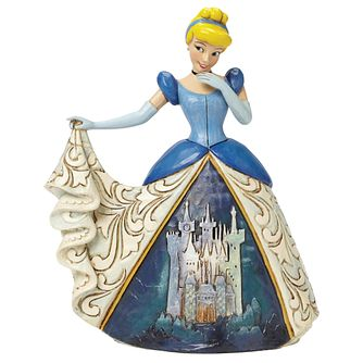 Disney Traditions Cinderella Midnight At The Ball Figurine - Product number 9422447