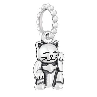Chamilia Petite Cat Charm - Product number 9424970