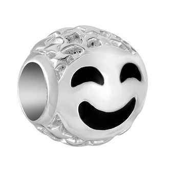 Chamilia Emoticon Smiley Face Charm - Product number 9425411