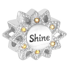 Chamilia Shine Sunflower Charm - Product number 9426647