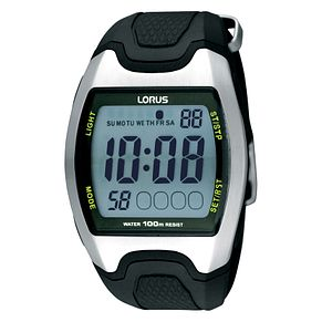 Lorus Men's Multi Digital Watch - Product number 9450246