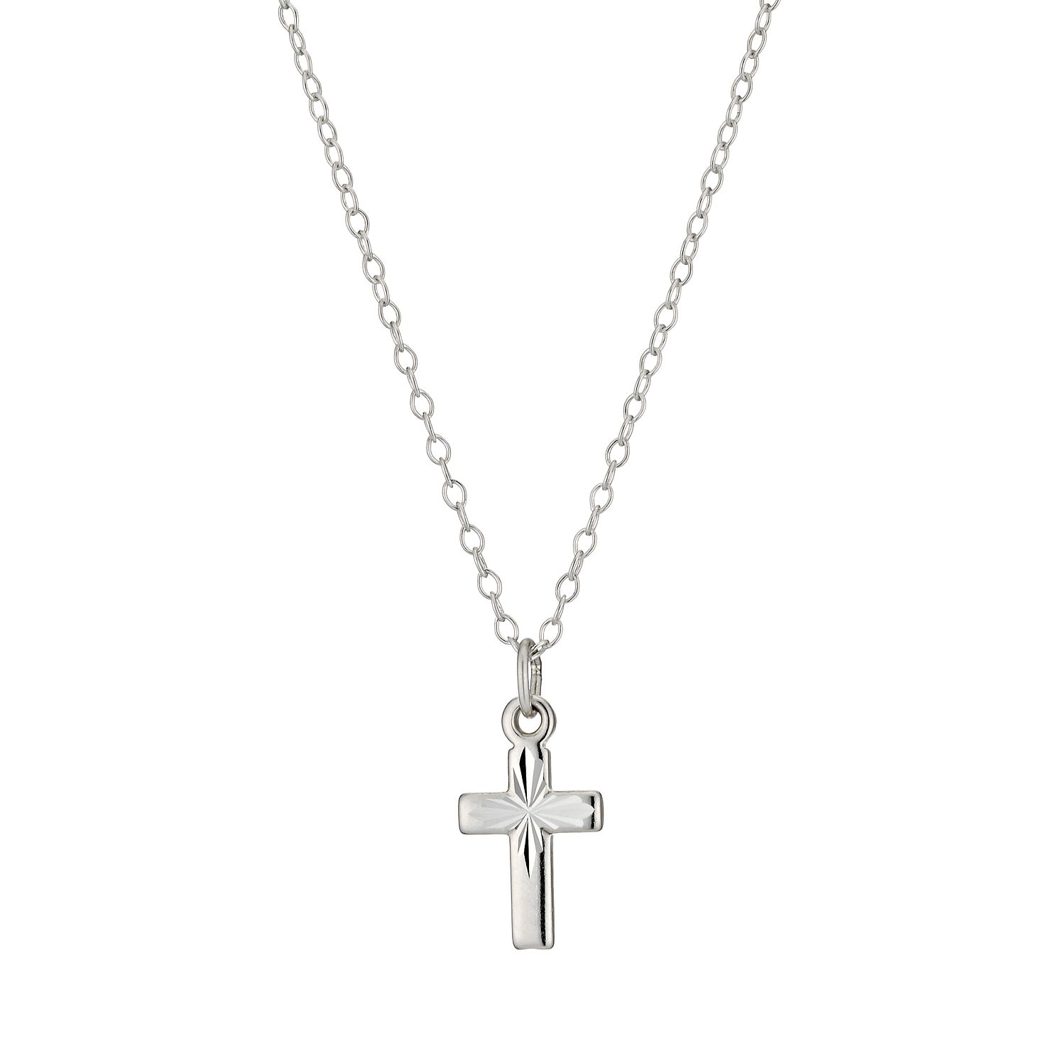 silver cross uk pendant lrg lockets christian