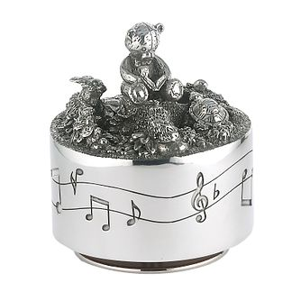 Royal Selangor Musical carousel box - Product number 9544062