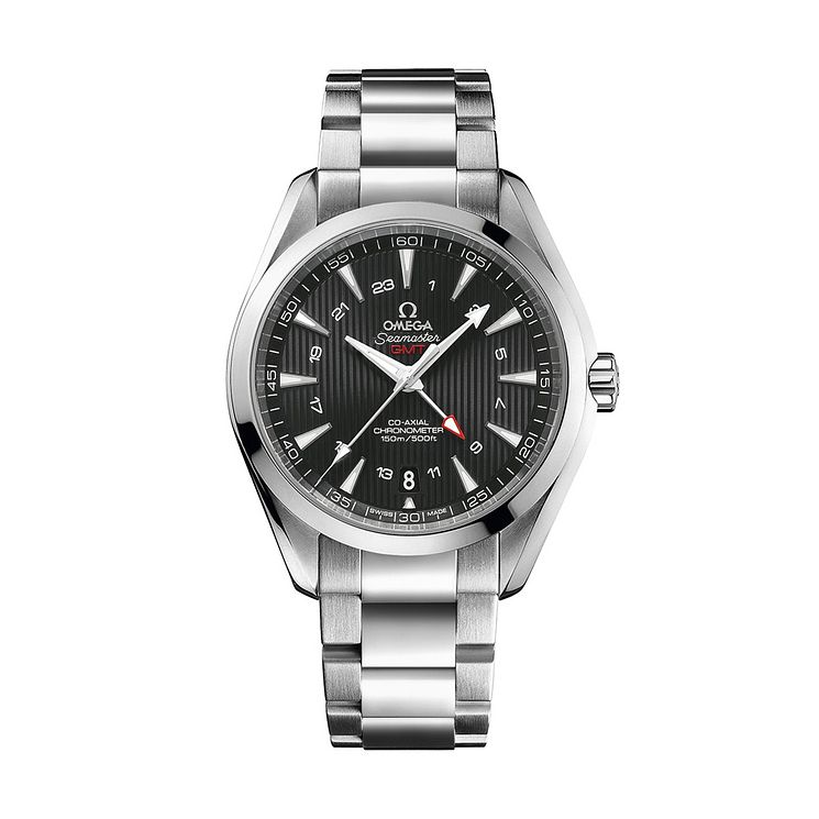 Omega Seamaster Aqua Terra 150M men's bracelet watch - Product number 9552189