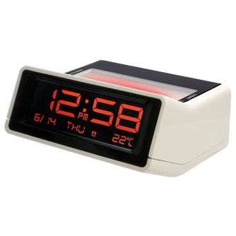 Cento Digital Alarm Clock - Product number 9570012