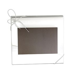 "Vera Wang Love Knot photo frame 4""x6"" - Product number 9571523"