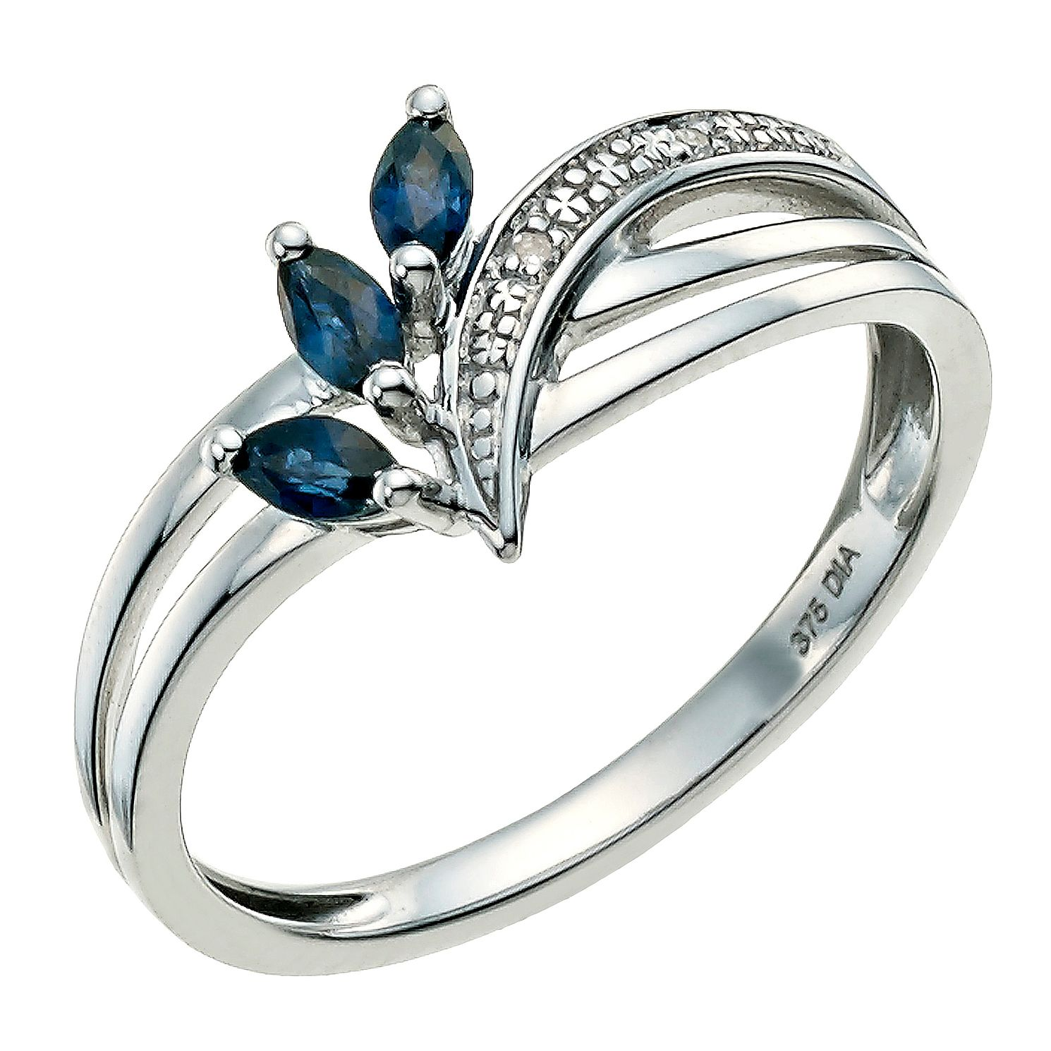 and b rainbow ring co product saffire rings searle sapphire