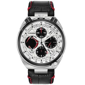 Citizen Men's Eco-Drive Tsuno Chronograph Strap Watch - Product number 9600612