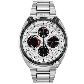 Citizen Men's Eco-Drive Tsuno Chronograph Bracelet Watch - Product number 9600663