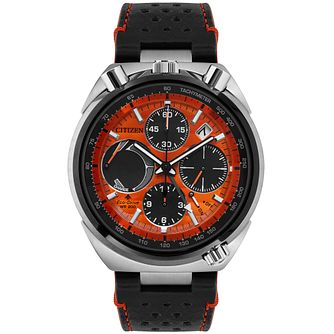Citizen Men's E-drive Ltd Ed Tsuno Chrono Strap Watch - Product number 9600671