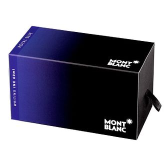 Montblanc Royal Blue ink bottle - Product number 9605819