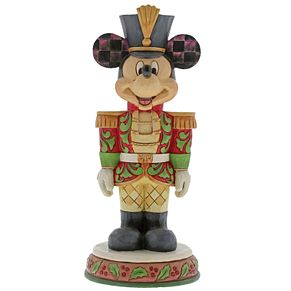 Disney Traditions Mickey Nutcracker Figurine - Product number 9658556