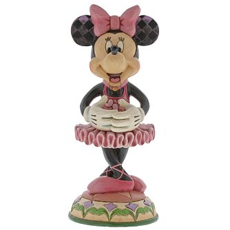 Disney Traditions Minnie Nutcraker Figurine - Product number 9658564