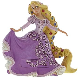 Disney Traditions Tangled Rapunzel Figurine - Product number 9658580