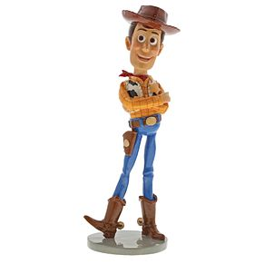 Disney Showcase Woody Figurine - Product number 9658637