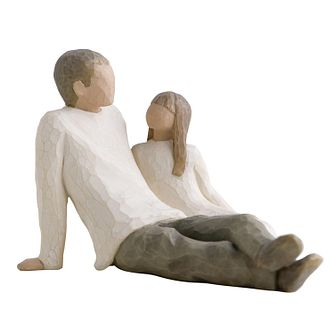 Willow Tree Father and Daughter Figurine - Product number 9703519