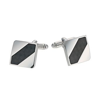Carbon Fibre Cufflinks - Product number 9716858