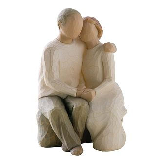Willow Tree Anniversary Figurine - Product number 9726403