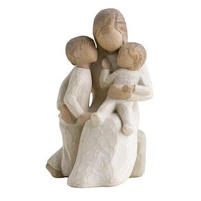 Willow Tree Quietly Figurine - Product number 9726454