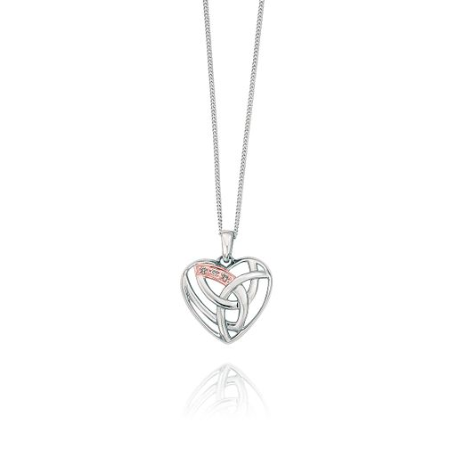 Clogau Eternal Love Pendant - Product number 9732144