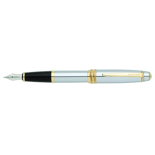 Cross Pens Bailey Medalist fountain pen - Product number 9737367