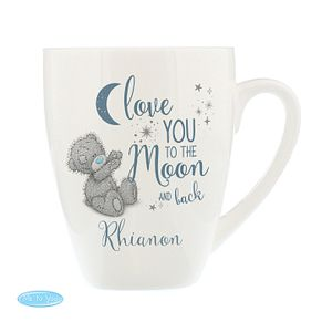 Personalised Me to You Moon and Back Latte Mug - Product number 9746242