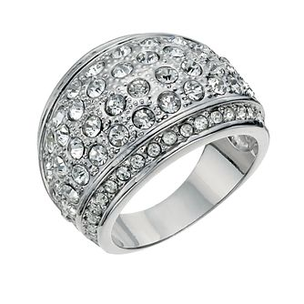 Crystal Ring Size Large - Product number 9767711