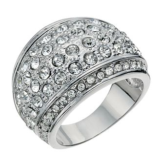 Crystal Ring Size Small - Product number 9767738