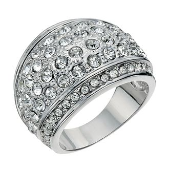 Crystal Ring Size Medium - Product number 9767746