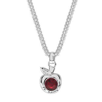 Ever After Disney Snow White Poison Apple Pendant - Product number 9773517