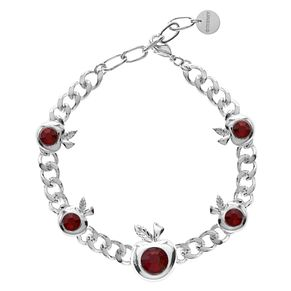Ever After Disney Snow White Poison Apple Bracelet - Product number 9773835