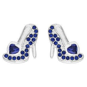 Ever After Disney Cinderella Glass Slipper Earrings - Product number 9774068
