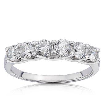 Diamond Engagement Rings Buy Online Ernest Jones