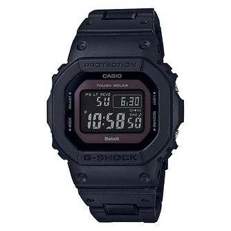 Casio G-Shock Men's Digital Black Composite Strap Watch - Product number 9790314