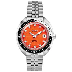 Bulova Men's Archive Ltd Edition Devil Diver Bracelet Watch - Product number 9795863