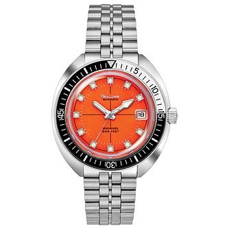 Bulova Limited Edition Men's Devil Diver Bracelet Watch - Product number 9795863