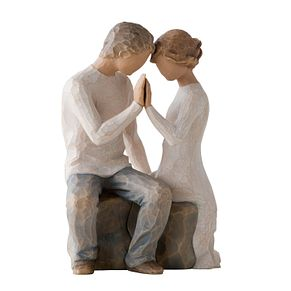 Willow Tree Around You Figurine - Product number 9797300